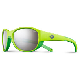 Julbo Luky Spectron 3+ Bril Kinderen 4-6Y groen